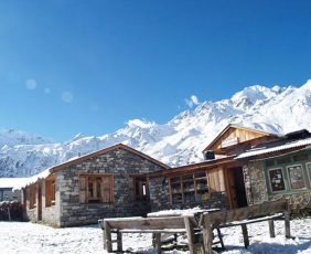 Langtang Valley Trek | Langtang Valley