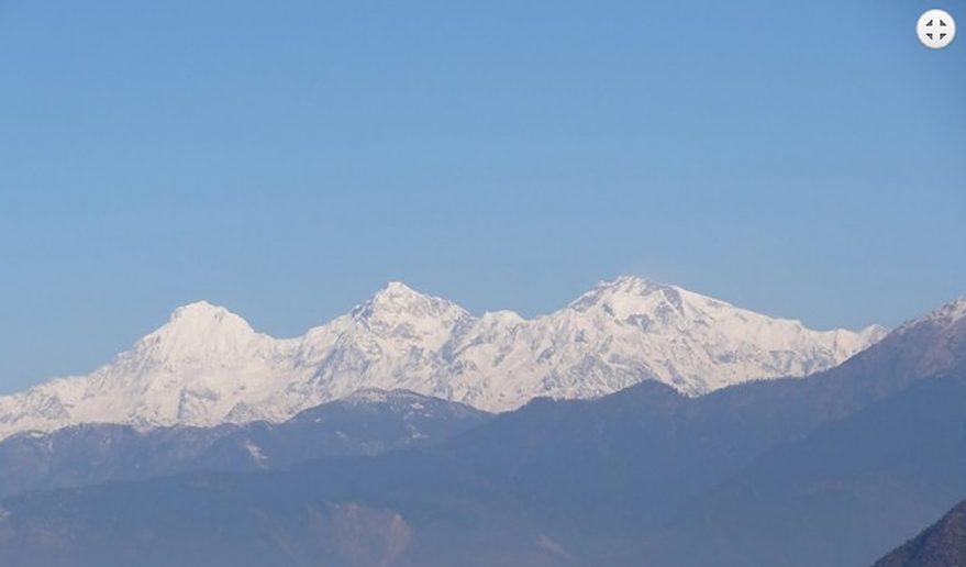 Langtang Helambu Trekking | Kutumsang [2446m/8022ft]