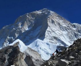 Makalu Trek with Sherpani Col | Mt. Makalu 8,481 m