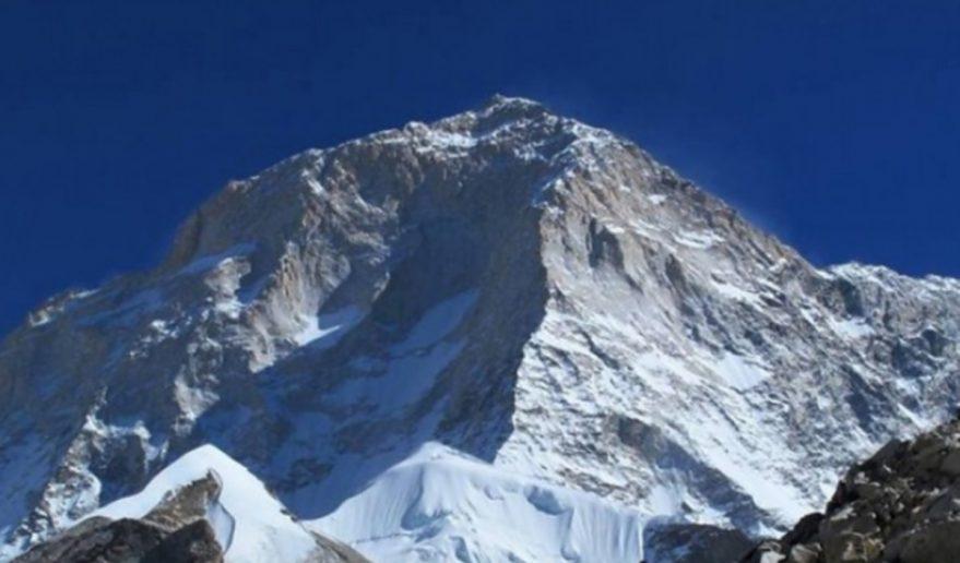Makalu Trek with Sherpani Col   Mt. Makalu 8,481 m