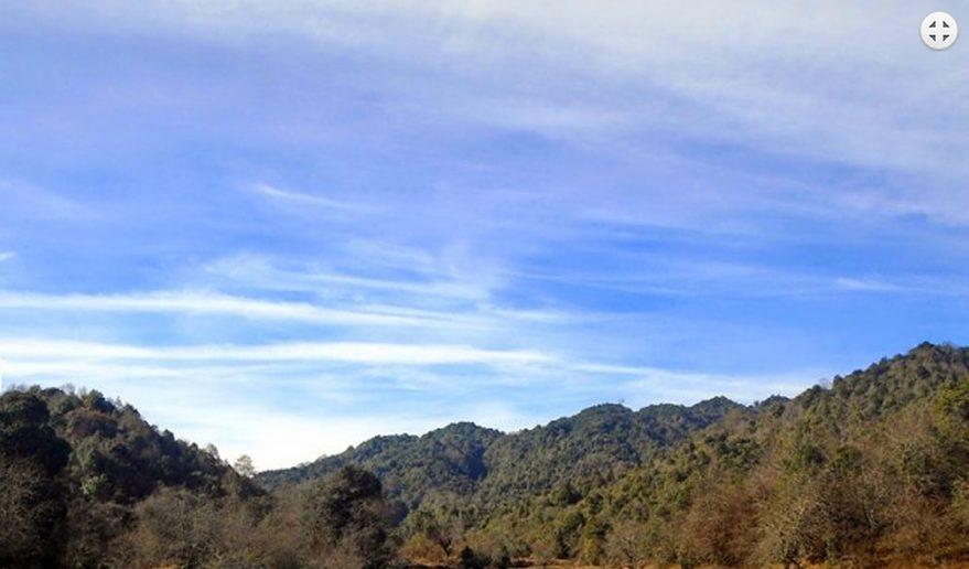 Langtang Helambu Trekking | Chisapani