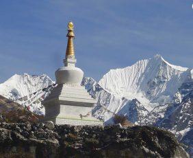 Langtang Valley Ganja La Pass Trek | Langtang Himal