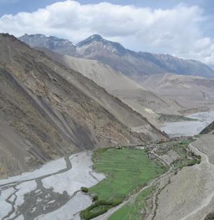 Monsoon Treks in Nepal