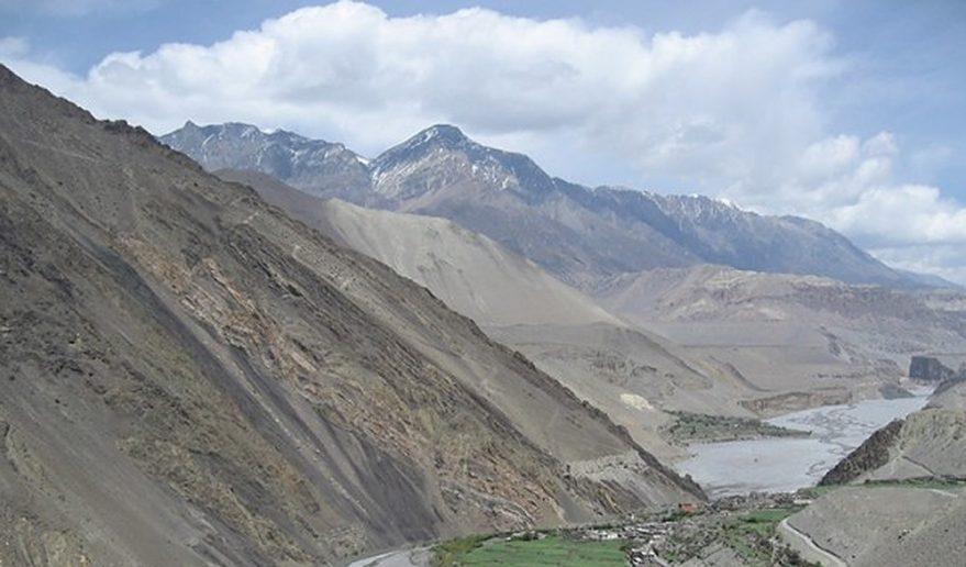 Annapurna Circuit Trek | World's Deepest Kali Gandaki Valley