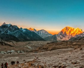 Everest Photography Tour