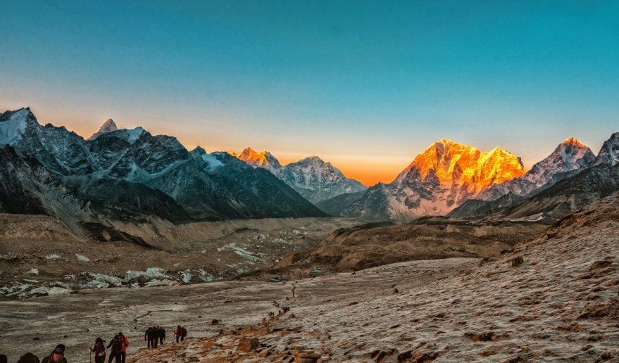 Everest Photography Tour