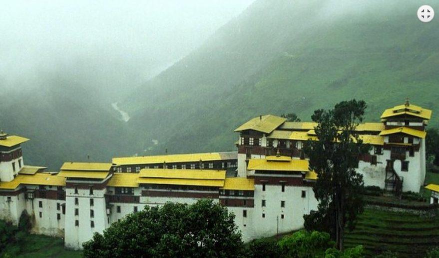 exploration of Bhutan.