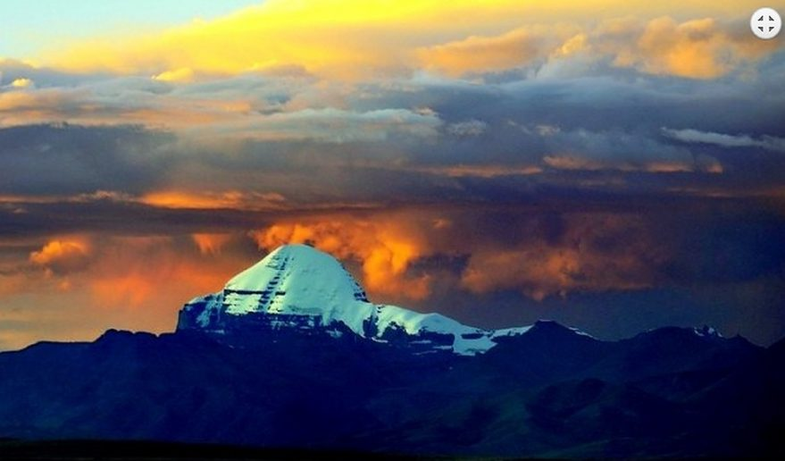 Mount Kailash Tour via Lhasa | Rongbuk Monastery Mount Kailash Tour via Lhasa.