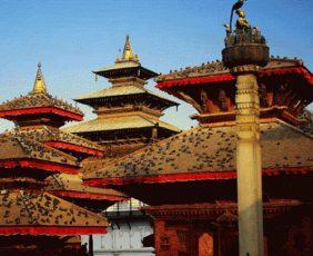 Short Tour Nepal