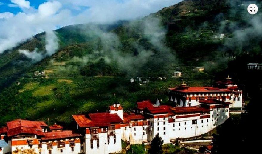 trongsa bhutan Bumthang Owl Trek.