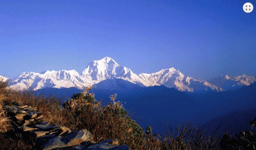 Annapurna Panorama Short Trek | TadaPani