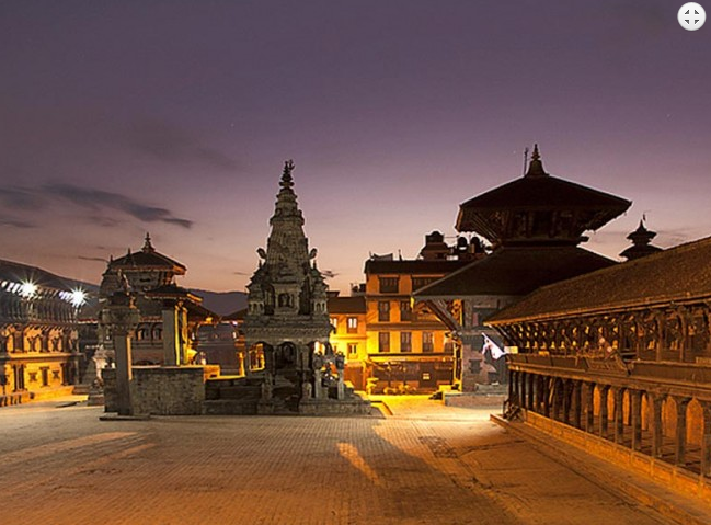 India Bhutan Nepal Tibet Tour