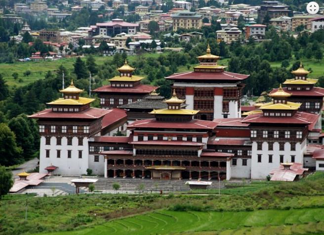 Thimpu Sightseeing Tour