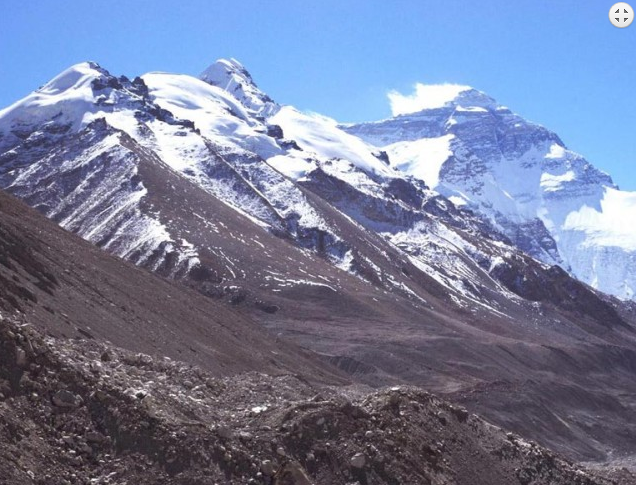 Tibet Everest Advance Base Camp Trek