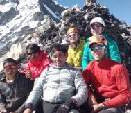 Beginner Peaks in Nepal