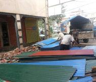 Nepal Earthquake Volunteering