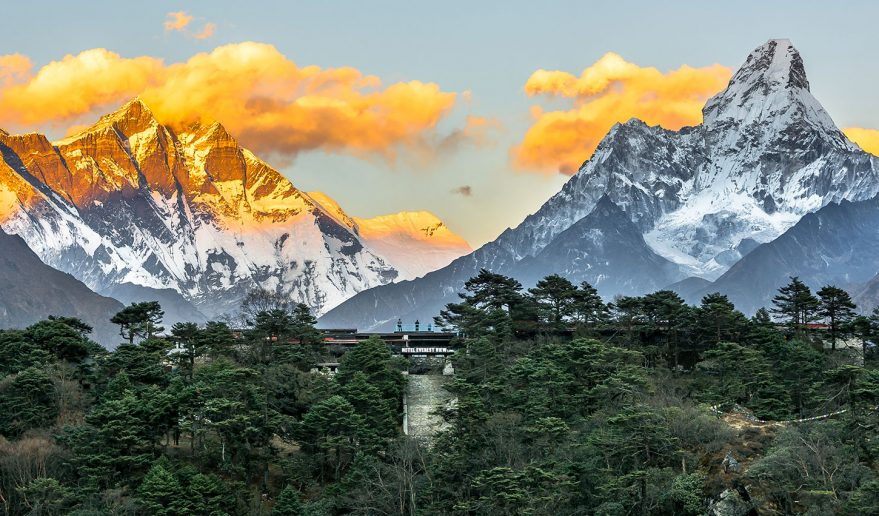 Everest Photography Tour in Nepal