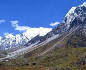 Tours of Nepal