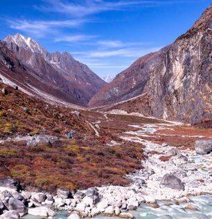 Luxury Treks Nepal