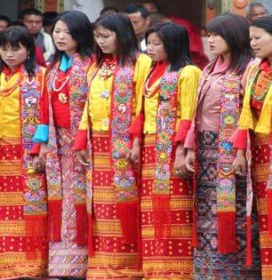 Himalayan Kingdom Bhutan