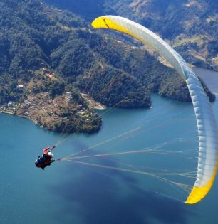 Attractions of Nepal