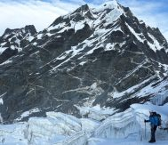 Attractions of Everest Base Camp