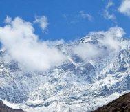 Trekking in Nepal October