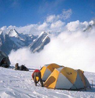 Challenging Treks Nepal